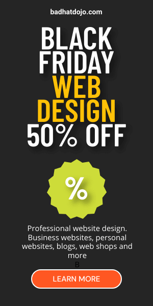 discount web development